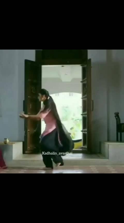 Jo Jo Joram😂.,This scene😆 💙 💙 💙 #TamilActors #kollylove #swag #kollywoodFans #lovefeels #tamilcinemafav #Love #kadhal #lovelycouple #funny #tamilfun #tamilfilm #instagoods #lovely #kadhalin_avasthai