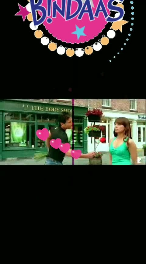 Hey shona #roposo-beats #saifalikhan