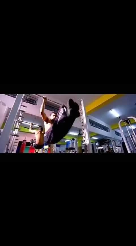 #one-man #superman  #bodybuilder 🖤 #hard #work #never #fails 💓