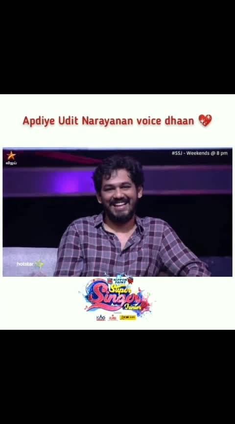 #ditto #ajay #vijaytv #supersinger #sivaji #uditnarayan #chitra #shankarmahadevan #hiphoptamizha #adhi #natpethunai #promotions
