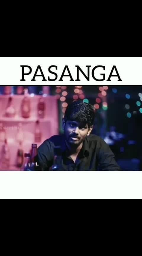 #pasanga  #ropo-boys