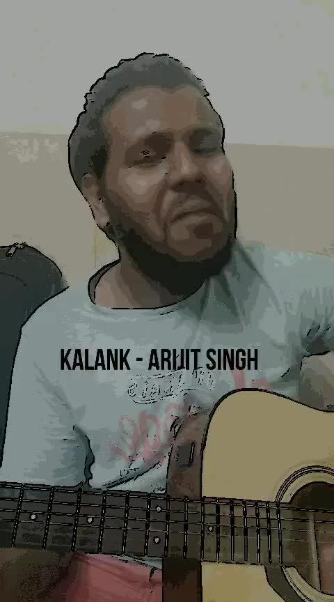 #kalanksong #kalank_nhi_ishq_hai_ #varundhawan #aliabhatt #adithyaroykapoor #sonakshisinha #madhuridixit #sanjaydutt #kalanktrailar #arijit #arijitsingh #liveevent #livemusic  @mayankbhangadia @sushi26 @nashxena @ankurjain90 @originalgrv @roposocontests #roposolove