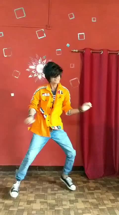 Bhot Hard...  #dance #risingstars #trendingvideos #roposodance