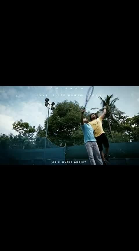 #natpethunai #hiphoptamizha #erumasanni #thalapthy-vijay #tamilfriends #roposo-beats