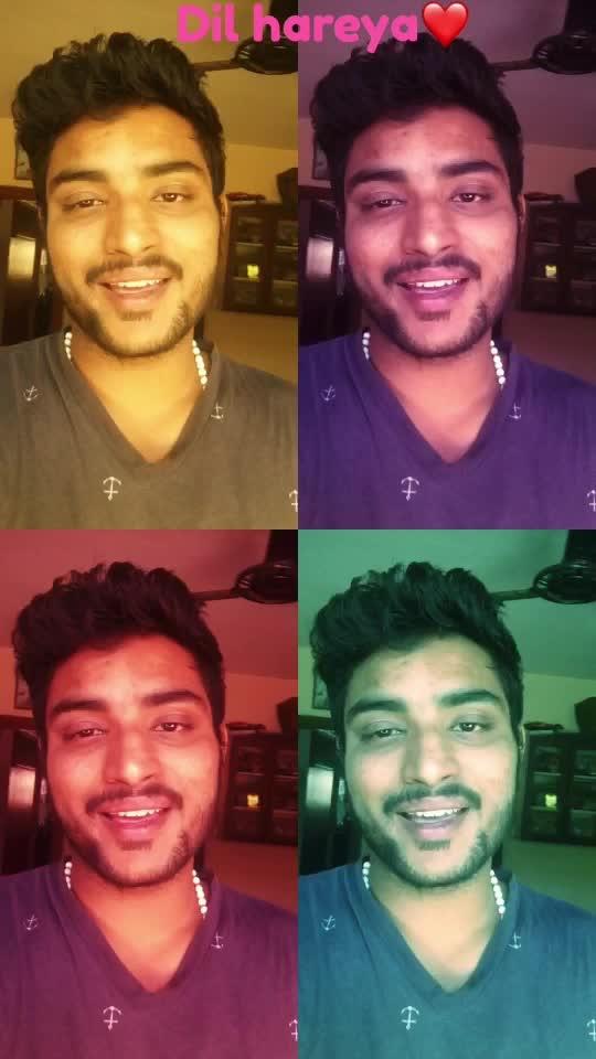 Hareya #arijitsingh #arijit #ayushmaankhurana #indiansingers #singer #music #musician #guitarist #raw #live #musicvideo #risingstar #roposoness #roposotalent #singing #bollywood #musically #desi #roposo_star #roposo-beats_ #roposo_creativity #roposo_talent_hunt