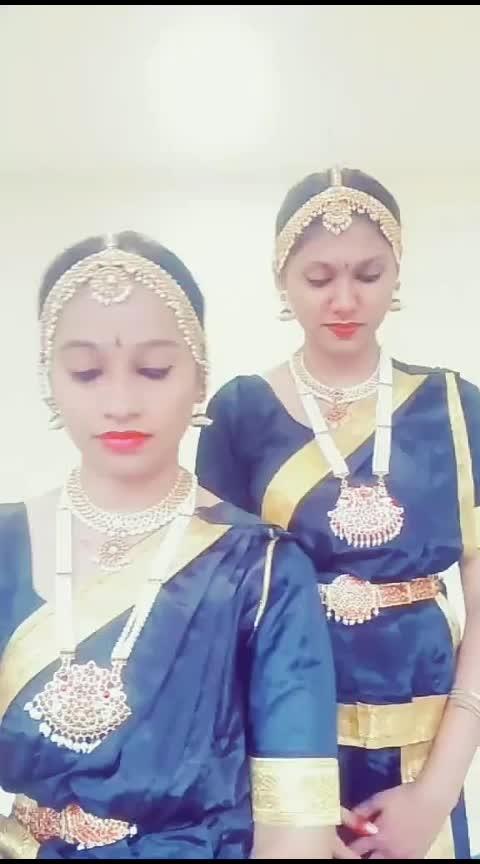 aigiri Nandini #malayalam #mudra #bharatnatyam #classicaldance