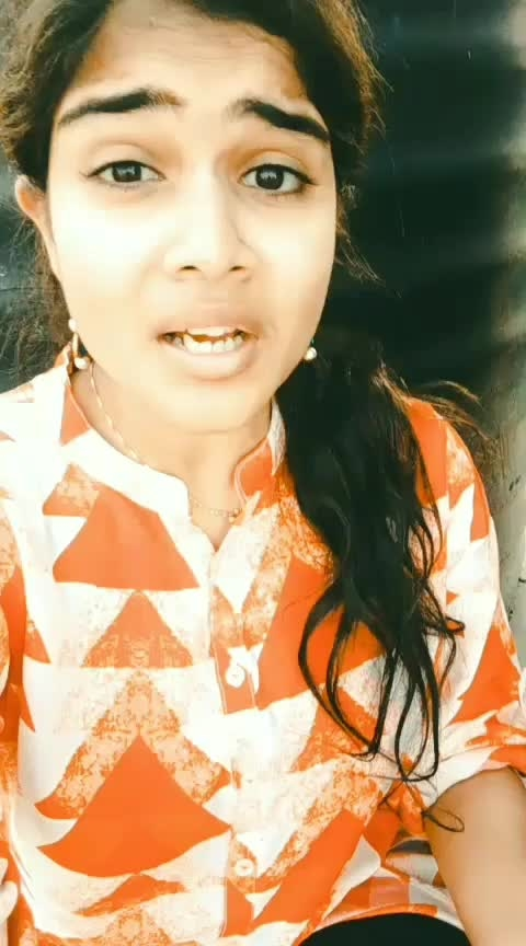Nenu padatanu 😊 #ileyana #pawankalyan #trivikram #jalsa #movie #acting #dialogue #tollywood #actress #expressions #timing #lipsync #dramebaaz #roposostar #roposo