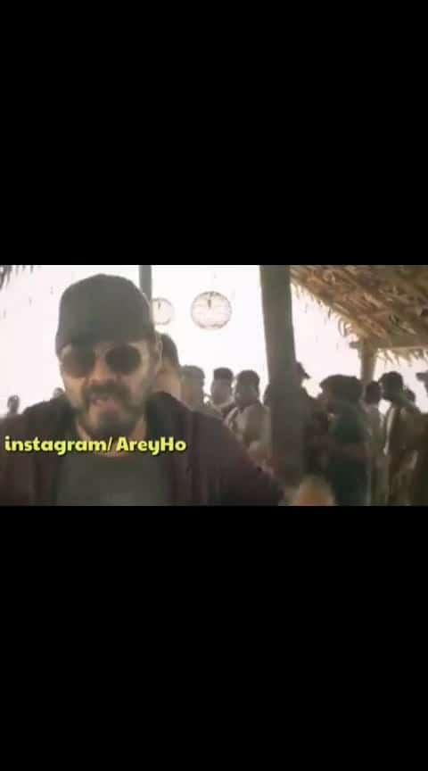 Venky v/s Balyya funny clip watch till the end #telugustatus #venkatesh #ballayaa #movie #song #roposo-funn #comedy #hindi #pub #awesome #ropo-good #new #old #adult #jokes #baby #
