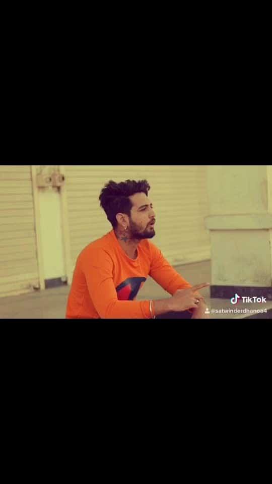 No need #so-ro-po-so #trendylook #jattlifestyle #viralvideo