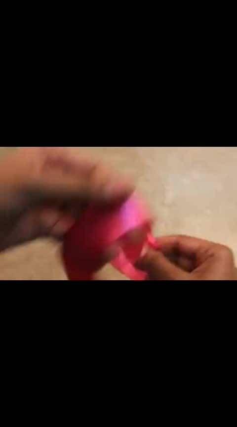 #rose #ribbon #arts&crafts#