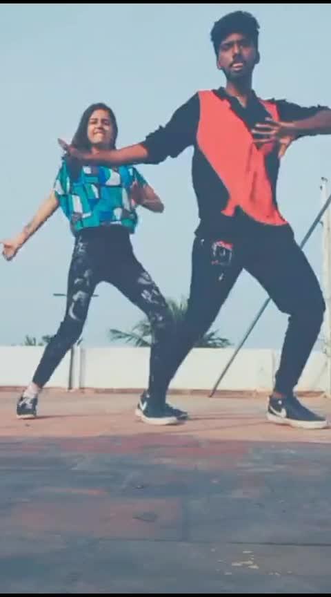 #roposodancer #coupledance #dancerslife #pattu