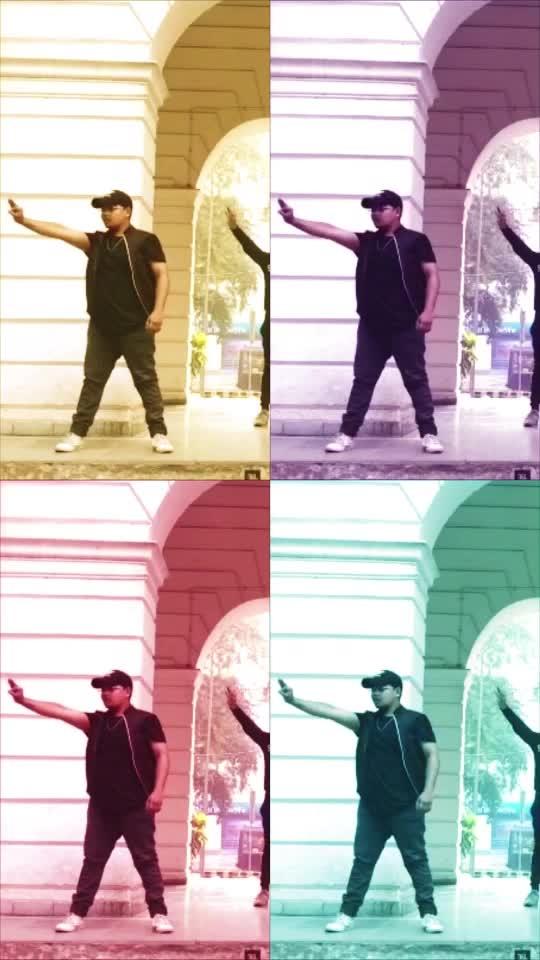 TERE TE - #gururandhawa Just Chillin and enjoy the song vibe, nd thats one of my dance viral video🤘🏻😎❤️ #punjabi-gabru #punjabidance #hiphopdance #roposodancer #roposo-dance #dance #punjabihits #gururandhawa #dancerslife #roposo-daily #risingstar #risingstaronroposo #roposorisingstar #viraldance #danceclasses