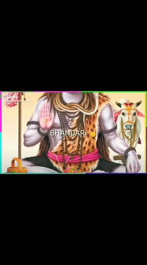 mera bhola hai bhandari #god #status #bholenath #shiv #shivshankar #fxawesomemaker #baba #mahakaal #mahakal #shankar #godstatus