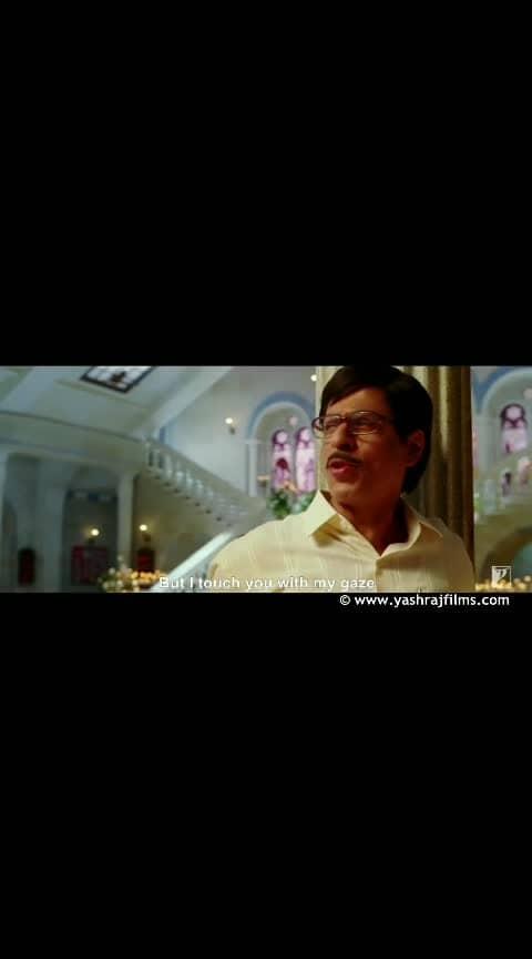 #beats  #filmistaan  #roposo-beats  #filmistaanchannel  #love  #trendying  #rabnebanadijodi  #shahrukhkhan  #anushkasharma