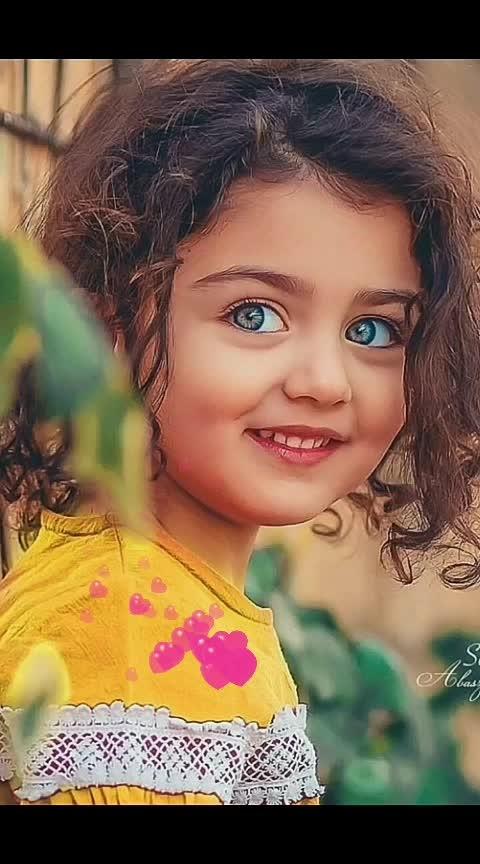 ChaHra TeRa 😘😘  #smilee #cutest_kiddies  #jass_manak  #world-smiley_GirL