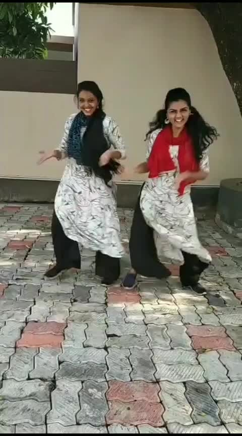 With ma forever dancing partner❤️💙#dance #roposo-dance #roposo-dancer #danceindia #love #video