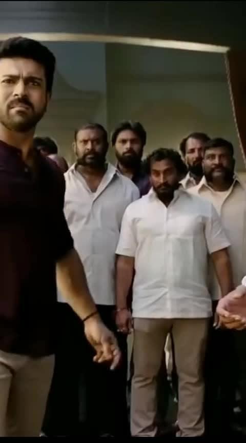 #vinayavidheyarama #mass #dialogues #ramcharan #megafamily #megastar