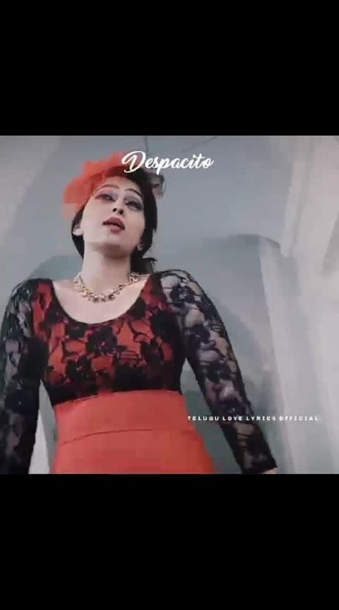 #despacito