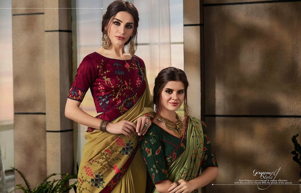 MAHIKAA COLLECTIONS LAUNCHES online selling of WOMEN FABRICS. BUY DIRECTLY FROM US USING PAYTM / BANK TRANSFER CONNECT WITH US AT info@mahikaa.in or WhatsApp : 7984456745.  JACQUARD BRIDAL EMBROIDERED SAREE WITH DESIGNER EMBROIDERED BLOUSE  #clothing #fashion #style #clothes #streetwear #tshirt #art #apparel #fashionblogger #love #ootd #clothingbrand #model #streetstyle #brand #like #outfit #design #photography #shoes #instagood #follow #shopping #hiphop #clothingline #fashionista #music #dress