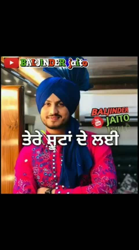 😉😉 #punjabisong #punjabivideo #punjabisinger #swag #awesome #cool #punjabi_couples #love