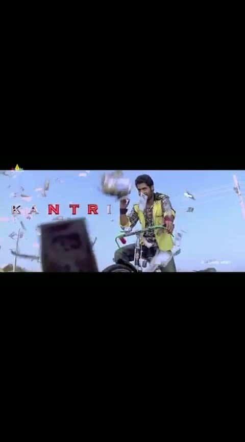 #KaNTRi❤️😍#YoungTigerNTR💛 #ntr #roposolove #filmistaan #roposo-wow #ntrdance #haha-tv #tarak #roposo-beats