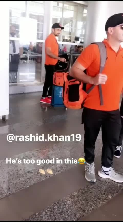 #haha-tv #roposo-beats #cricketer #rashidkhan