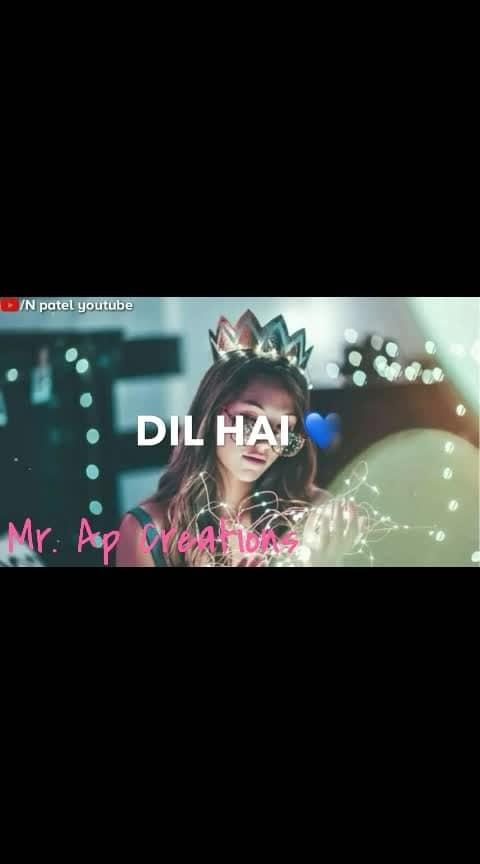 #status #1billionviews #new #no1yaari #gujarat