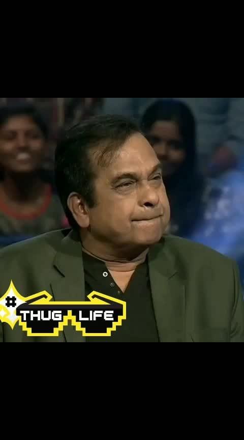 chiru and brahmi funny moments #telugu #funny #moment #chiranjeevi #brahmanandan_comedy #comedy #live #new #old #awesome #ropo-good #haha-tv #haha #adultjokes #18plusonly #non-vegjokes #expression #tiktokofficial #pub