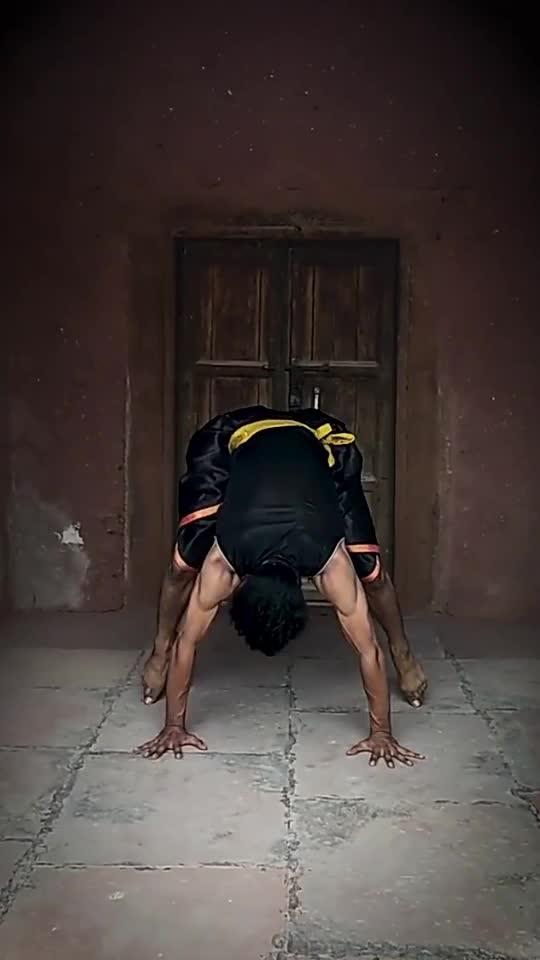 #dance #roposo-dance #danceing #ropose-dance #bits-of-dance #bodygoals #traditional #traditionalindian #kalaripayattumartialarts #kalaripayattu #chhau #mayurbhanj chhau #chhaudance #flexibility #strength #strength #bodygoals #my-art #artform #artist #artistlife #work-mode #work #new-style #professional #uniquestyle #somethingnew