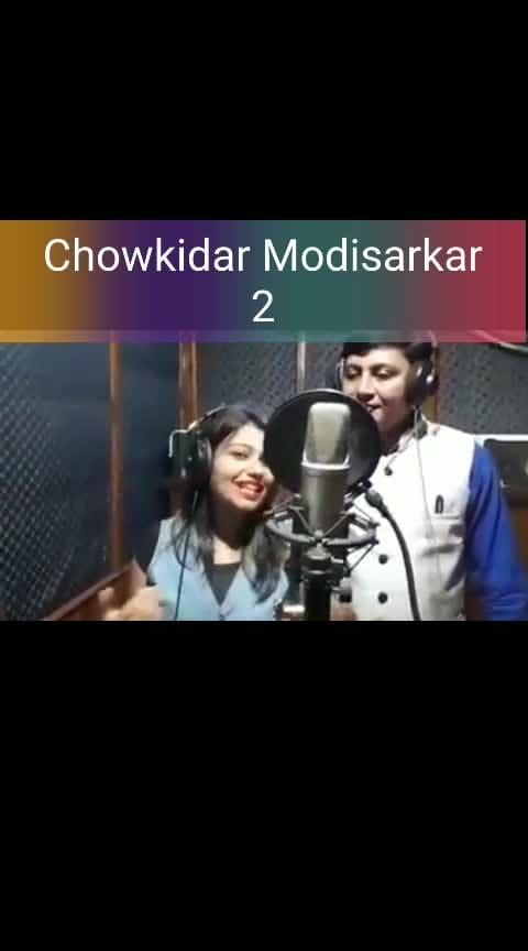 #chowkidar #modisarkar 2