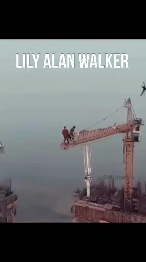 Lily Alan Walker  #alanwalker #alan_walker #lily #gori-tere-jeya-hor-na-koi-milya-punjabi #whatsapp-status #bgmlovers #bgm #alanwalkermusic