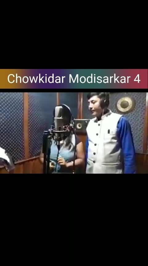 #chowkidar #modisarkar 4