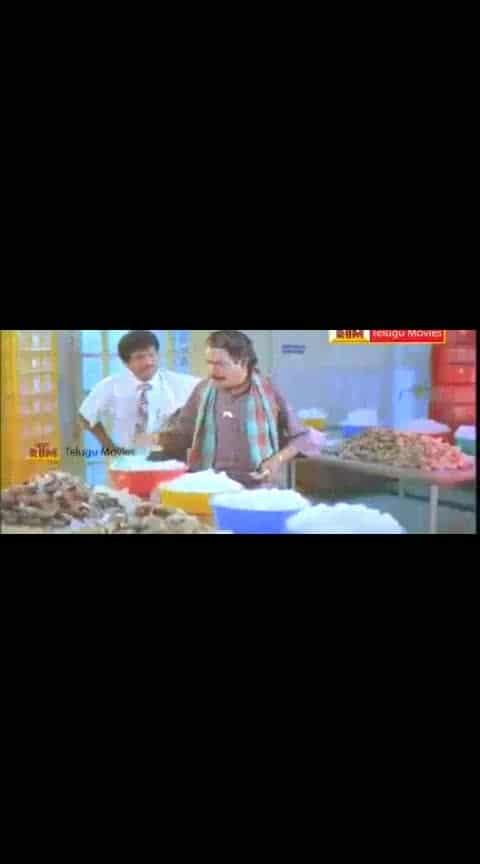 #rajendraprasad #brahmanandam #rambha #raogopalrao #aaokkatiadakku #comedy #funnyvideo #haha-tv
