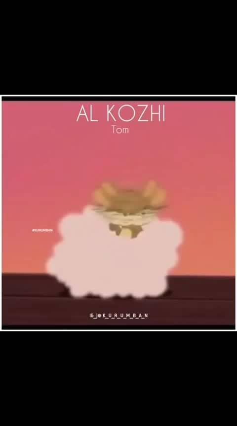 Al-kozhi tom😍😍😍.. . . . #funny #funnyvideos #funnyvideo #comedy #comedyclips #funnyclip #funnyclips #love #flirting #kozhi #tomandjerry #tom #romantic #comedy #haha-tv #lol #laugh #roposo-haha #roposo_hahatv