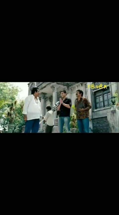 Padmasri.. screen name 😀 #dookudu #dukudu #dookudu_comedy_scene #maheshbabu #maheshbabufans #mahesh-babu #maheshdialogue #maheshcomedy #brahmi #brahmanandam #bramhi #brahmanandam_comedy #brahmicomedy #brahmanandamcomedy #brahmaji