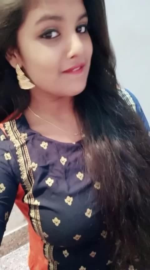 Vaada ennoda Veera 🥰🥰 #tamil #roposo-tamil #tamilsongs #favoritesong #tamildubs #rops-star #star #roposo-trending #trend-alert #be-in-trend #traditionallove #tamilponnu #risingstar #roposorisingstar