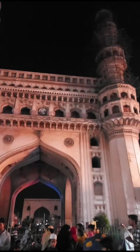 #charminar #hyderabaddiaries #telangana
