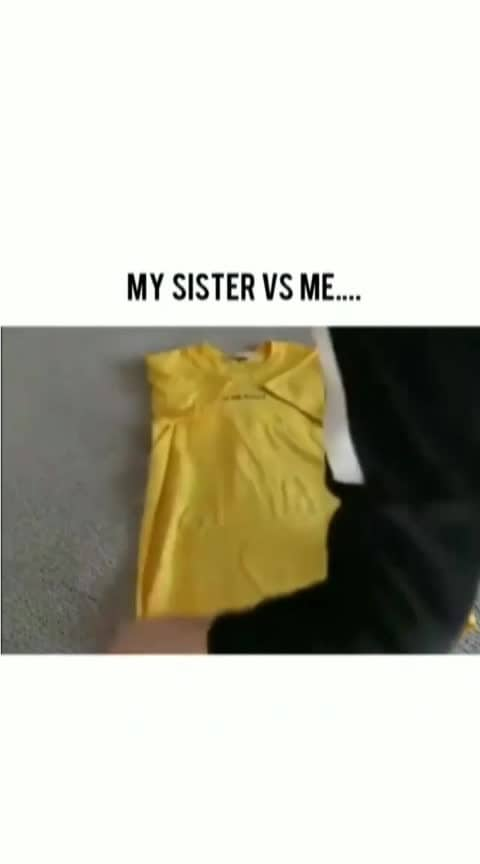 #brothersisterlove #happness #funny_vine  this how my day started