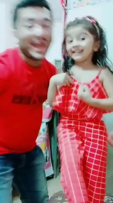 #babylove #aarohi #papakipari #princess #cutiepie #expressionqueen #rockstar #gujju #gujjukigang #gujjukisena #rajkot #rajkotian
