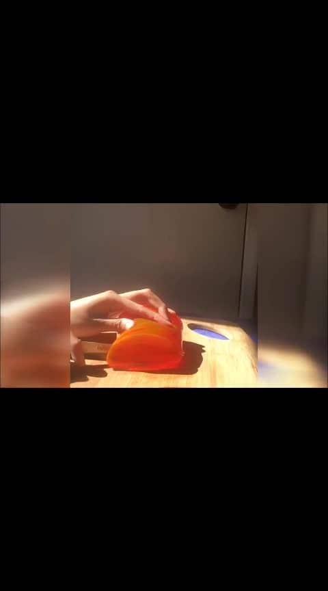 #jelly #bellybar #roposo-masti #roposo-good #roposo-telent