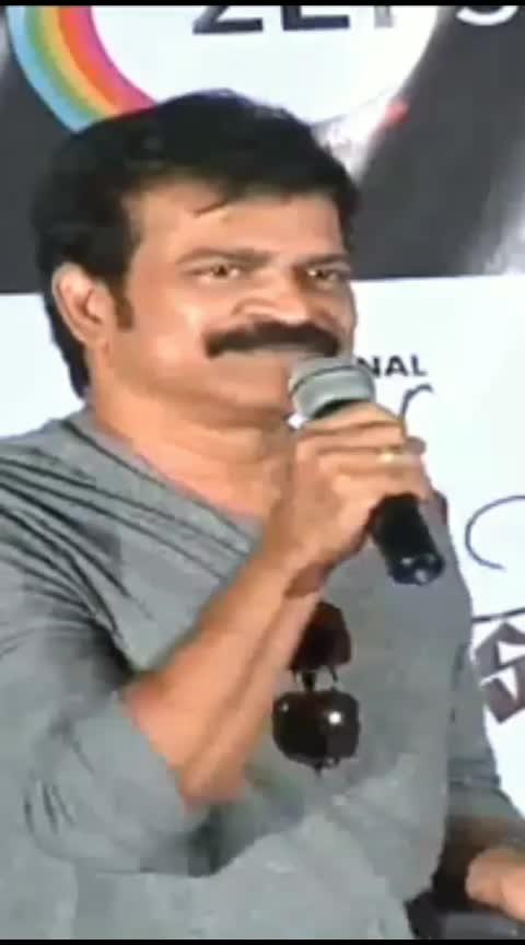 "Actor Brahmaji Speech At Zee5's ""High Priestess"" Trailer Launch |"