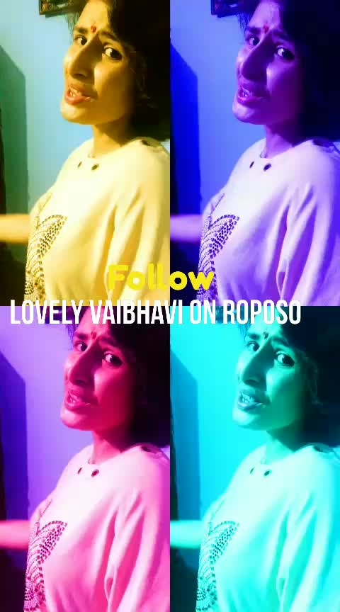 #love-song #roposo-star #featureme #singer #song #romanticsong #how-romantic #nextrisingstar