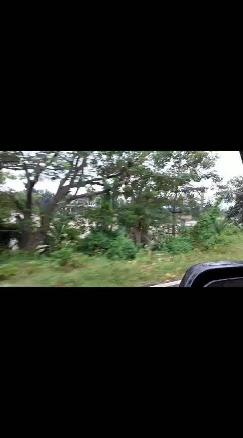 Trip Bankura##cross the road##natural beauty##😎😎🤘🤘