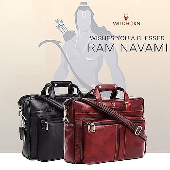 Wildhorn wishes you happy and prosperous Ram Navami . . . #lifestyle #english #gentleman #gentlemanstyle #contemporary #elegance #design #bae #style #contemporarydesign #accessories #mensaccessories #newage #fashion #workstyle #sophisticated #lifestyleblogger #leatherhead #collection #instapic #instablogger #designinspo #blueleather #purple #gift #giftbox #giftyourself #celebratewildhorn #lifestyle #english #gentleman #gentlemanstyle #contemporary #elegance #design #style Less