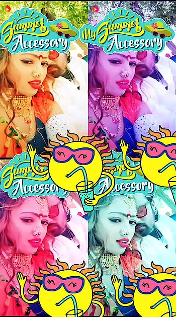 cool check out my new video #ropso-love #rajasthan #trendingroposo