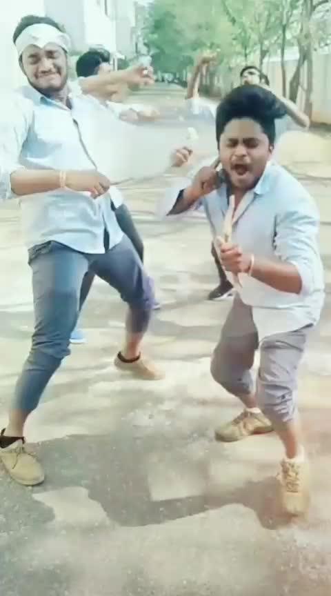 #chittichilukamma #fun #comedy #roposo-lov #surprise