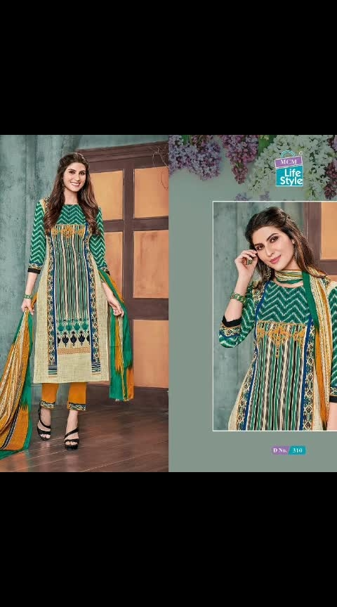 🌹 *world Super hit summer 🌞🌴🏄🎇 collection*🌹  Sale sale sale sale 💴 *No Single🚫* *Only Full Set✅*  Dear Customer 💟 Today we are launching world ☪ Super Hit Designer Catlouge Fayda fayda fayda pheli bar love india silk mills main mal MCM life style company ke dress 👗fayde main jo world 🌏super hit brand hai. ☪ 👗👗👗👗👗👗👗👗 🤹♀🤹♀🤹♀🤹♀🤹♀🤹♀🤹♀🤹♀ ➡ *Catlouge Name*       🙊MCM LIFE STYLE  *🤳AMIRA KARACHI vol 3    🥰🤳🤳🤳🤳🤳🤳🤳🥰  👍 *Best price Guarantee*👇💴💴💴 🍭 *Special Pakistani Catlouge*  *Pcs* :- 12 Pieces In Set  🌷  12 Designes 🌷  01 Colours  *🔶fabric Details🔶* 👌🤹♀Pure cotton 👌🤹♀ 👗 *Top:-* Cotton Printed (2.5 Mtr pura  👖 *Bottom:-* Cotton (2.0 Mtr)pura   🧣 *Dupatta:-* Cotton Printed (2.25 Mtr)pura  💼 *Packing Details:-* Pouch Packing With Bag Packing  *_🌹Very Limited Stock🌹_*  *_🌹One Shot Delivery🌹_*  🧡🧡🧡🧡🧡🧡🧡🧡🧡🧡Lft