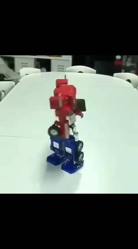 Autobots Roll Out🤖 Follow 👉 @sciencesetfree  Follow 👉 @sciencesetfree  This #optimusprime robot is 🔥 I have no clue where to purchase one... just thought it is well designed and should be shared. 🤷♂️ Source @sumozade_robotics 👇 Tag someone who would like this #transform
