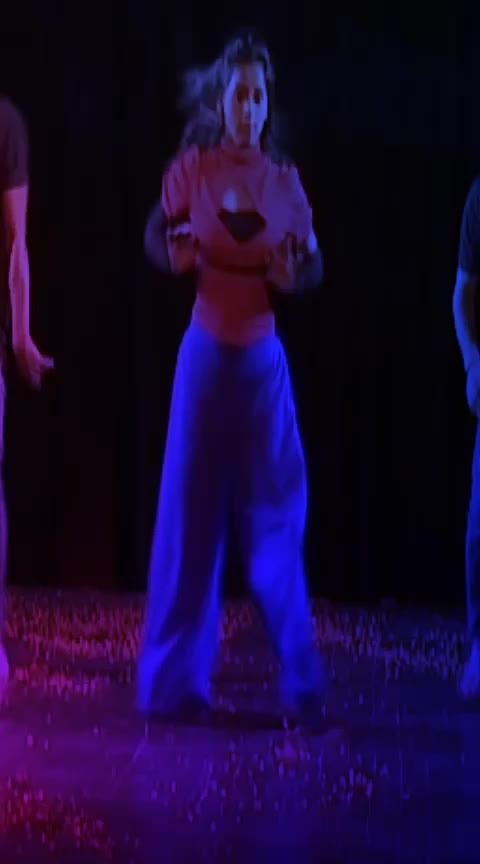 INDOWESTERN DANCE CHOREOGRAPH BY KANISHKA SRIVASTAVA
