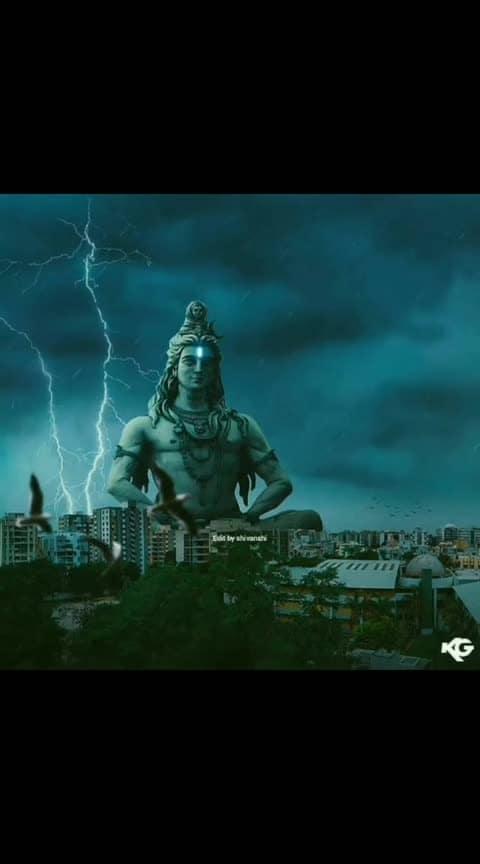 #shiva #roposo-god #god #bagavan